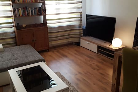 Cosy room in downtown - Magdeburg - Flat