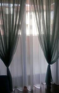 RENT ROOM BATHROOM -AFFITTO CAMERA - CISLIANO - Leilighet