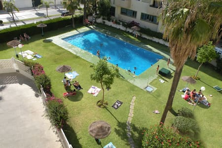 Bonito apartamento en Torremolinos