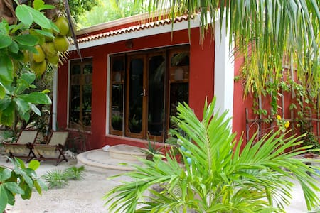 Guesthouse in the CARIBBEAN - Other