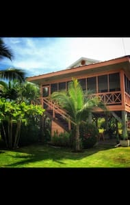 Beautiful Bungalow 50yards from Playa Hermosa! - Playa Hermosa - Bungaló