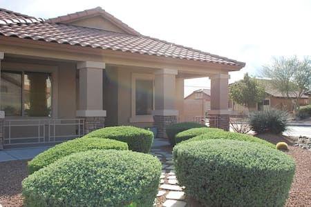 5 Star Private Home- 3 Bed/2 Bath  - Goodyear