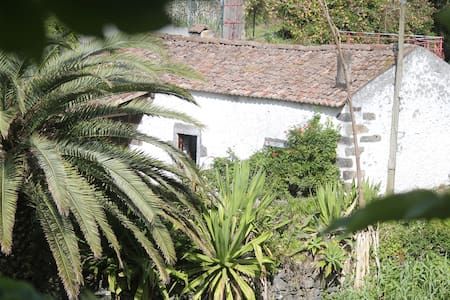 Watermill - Guest Cottage - 10min to Citycenter - Ribeira Grande - House