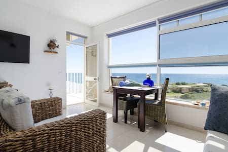 "NEW! Algarve  SeaView  ""Fish House"" - Wohnung"