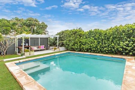 Fingal Head Beach Apartment, NSW - Leilighet