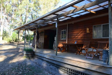 Bluegum Hostel - Budget Share Dorm - Eaglehawk Neck - Sovesal