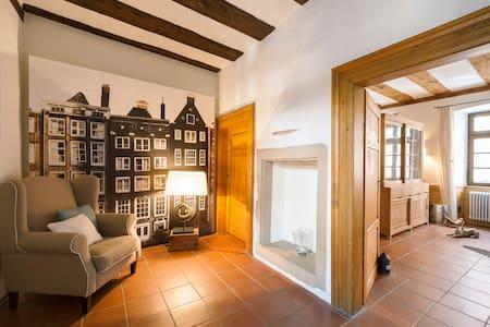Erleben Sie die charmante Pfalz vo - Neustadt - Casa