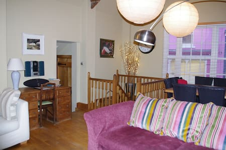 Holiday Home in Llandeilo town - Llandeilo