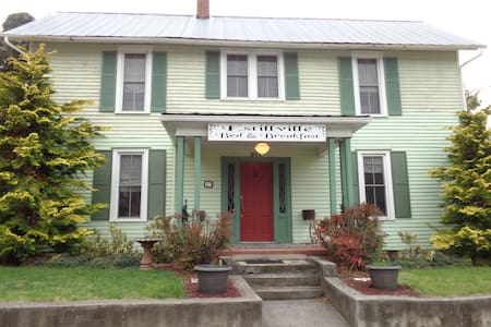 Estillville B&B-The Joel Lynn - Gate City - Bed & Breakfast