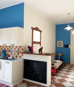 Casa Ondina, Cagliari-Ussana - Wohnung