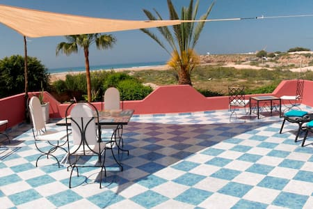 Villa Limone, a dream holiday home  - Tamraght, Agadir