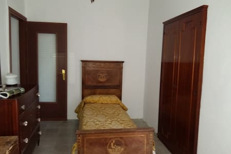 Acasaducasteddu - La stanza del cavallo - Galati Mamertino - Talo