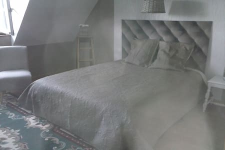 Chez Moune - House