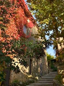 Loue maison de charme en Provence. - House