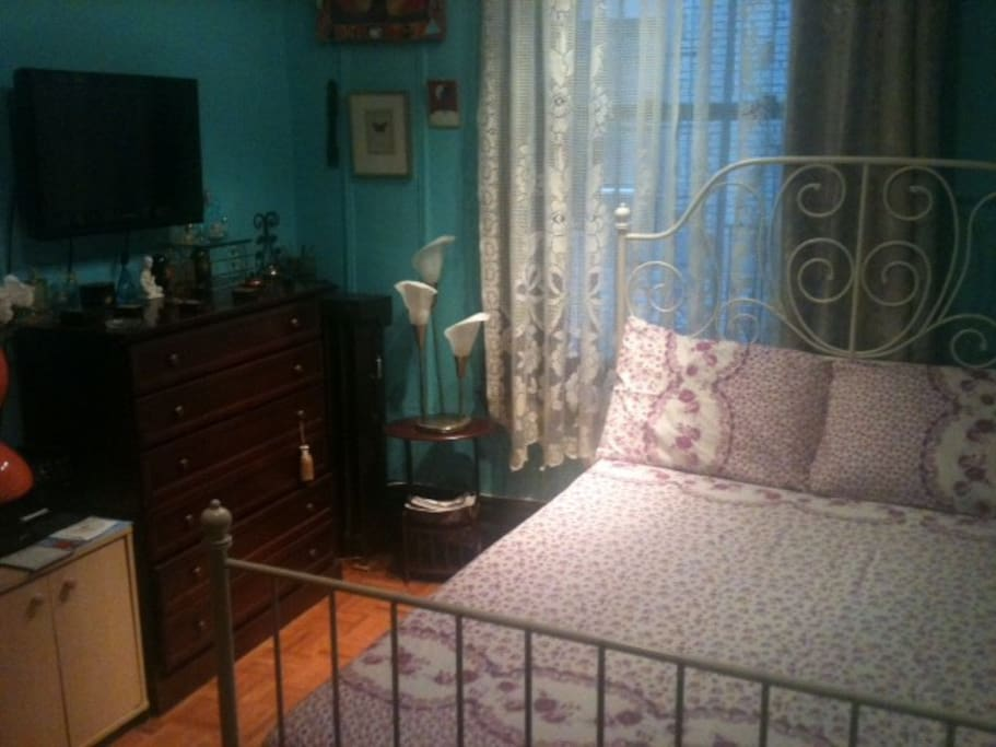 Charming & cozy / great stay NYC