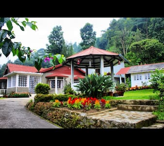 Neena's At Home hospitality - Kalimpong, Darjeeling district - House
