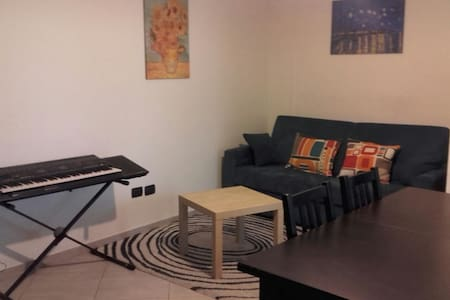 Appartamento Mauro - Lejlighed
