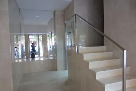 Apartamento Ciudad de las Ciencias - València - Wohnung