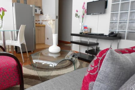 MINI DEPARTAMENTO - Cusco - Wohnung