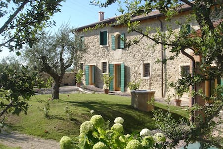 Guest House Cascina Girolda - Peschiera del Garda - Bed & Breakfast