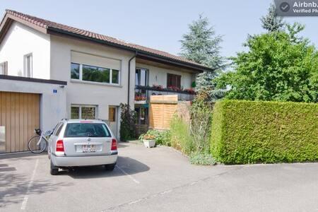 CHEAPEST:1st-floor-room close Berne