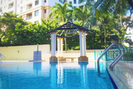 High Value Nice Condo Double Room - Singapore - Condominium