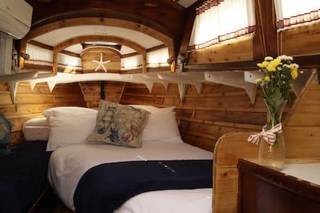 Mt Noah Lodge - Spartan Yacht