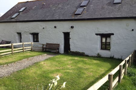 Charming cottage in sunny Saunton - Saunton