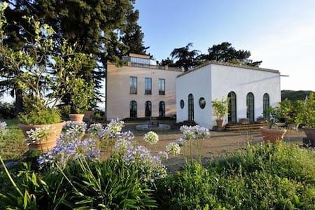 Luxury Estate (Rome)PAVILION - Ronciglione - Villa