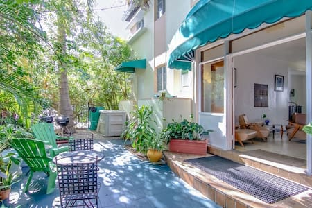 Deluxe Studio in South Beach - Guesthouse