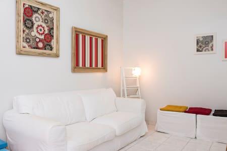 Cozy apartment Copacabana/ Ipanema