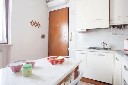 I liutai 2 next to the Cathedral - Cremona - Apartment