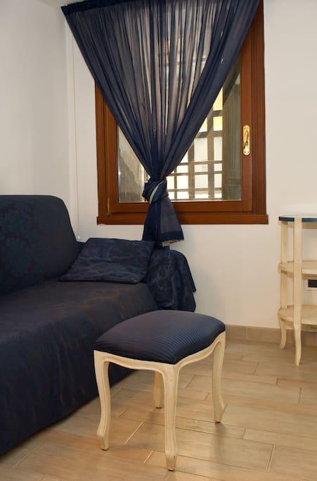 venetian style studio with Wifi