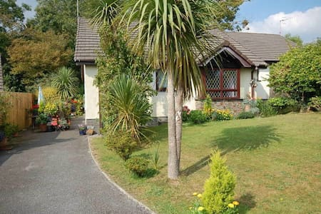 Edith Cottage - Saundersfoot - House