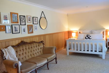 Cambewarra Estate B&B - Bed & Breakfast