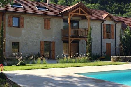 Beautiful House - Culoz