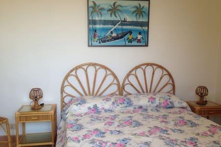 Punta Caruso, S.Francesco Ischia - Bed & Breakfast