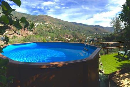 Alpendre Rural - Santa Lucia - House