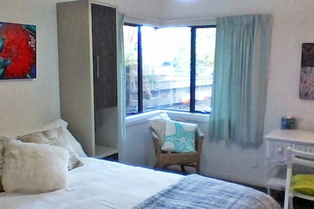 Comfort on Mission B n B - Tauranga - Bed & Breakfast