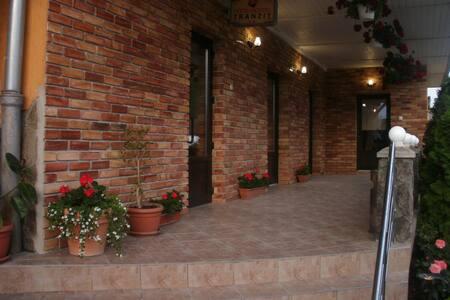 Lakás Szekelyudvarhelyen - Appartement