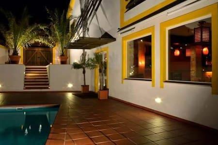 Miramonte Guesthouse - Raposeira