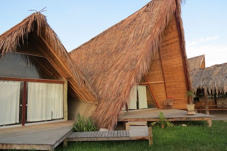 Casa Pez Vichayito - Dům