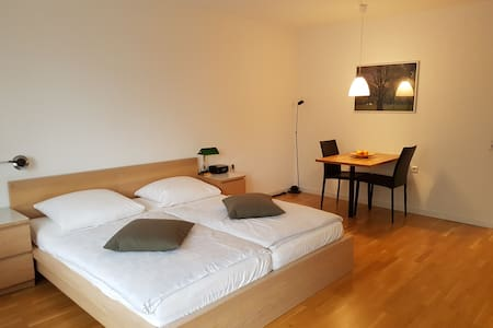 Top-Appartement for 1-2 adults - Lejlighed