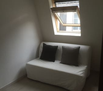 Studio quartier latin - Apartment