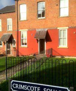 Cosy house in quiet area - Hatton Park - Casa