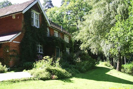 Bective B&B in the heart of Sussex - Bed & Breakfast