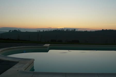 Villa Capezzine Il Fienile - Cortona