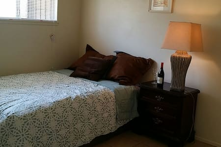 Private room close to Mountain Resort - Highland
