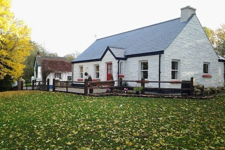 Rose Cottage, Ardboe, Co. Tyrone - Coagh