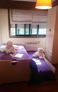 La sencillez en el entorno idóneo - Ferrol - Appartement